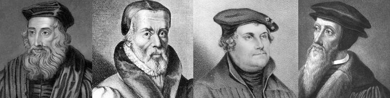 Reformers (1)